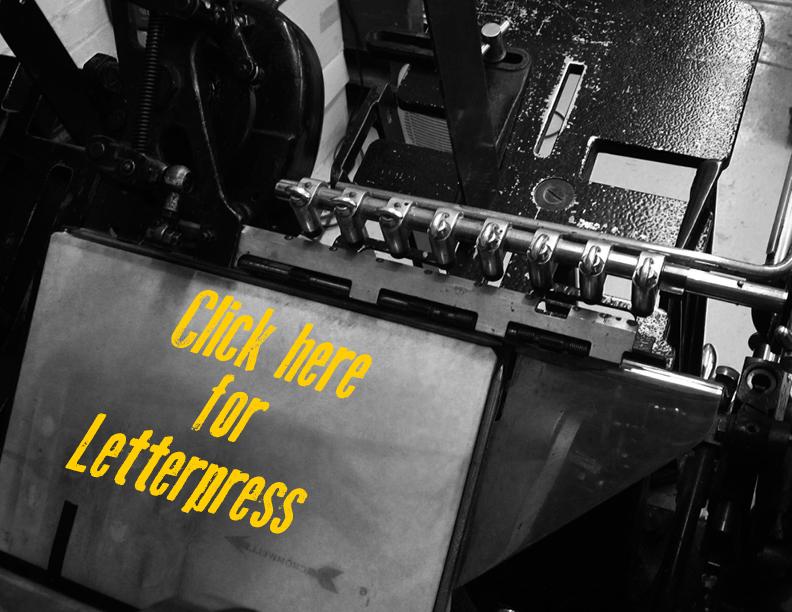 Letterpress-Title